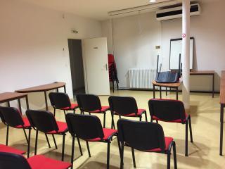 Location de salle de réunion à Nîmes (30) - Résidence Grizot