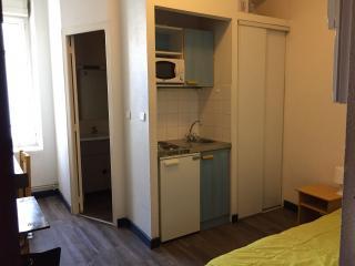Appartement à louer - résidence Le Grizot - Nîmes