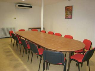 Location salles de réunion quartier gare / arènes - Résidence Grizot