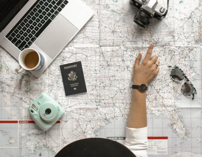 Etudiants étrangers : comment venir étudier à Nîmes ?