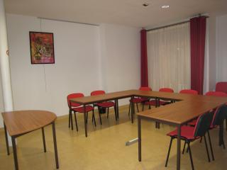 Résidence Grizot - Louer une salle de réunion à Nîmes (30)