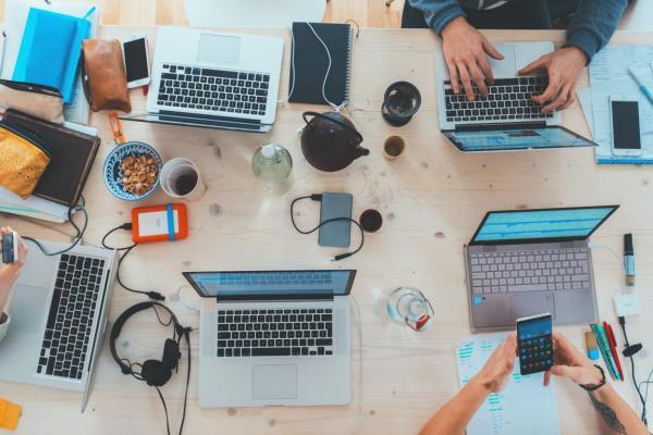 Le Grizot 2.0 : les liens internet à avoir pour réussir ses études à Nîmes