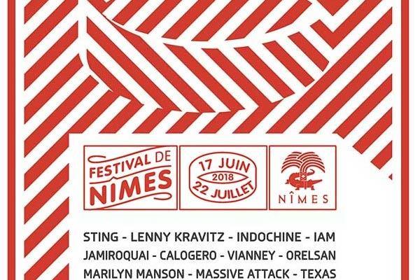 Le Festival de Nîmes : les arènes prêtes à vibrer encore cet été !