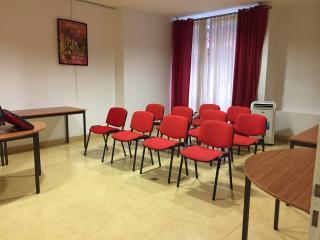 Espace Grizot - location salles de réunion