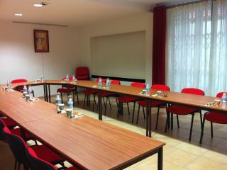 Louer une salle de réunion au centre ville de Nîmes - Espace Grizot