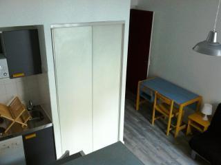 Louer un studio ou appartement courte durée Nîmes - Stage - Le Grizot