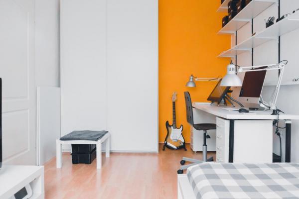 Locations de studio / Appartements dans notre résidence étudiante à Nîmes (30)