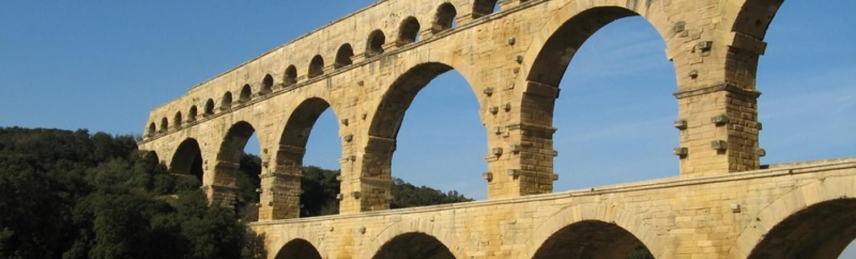 Que voir autour de Nîmes : le guide des sorties