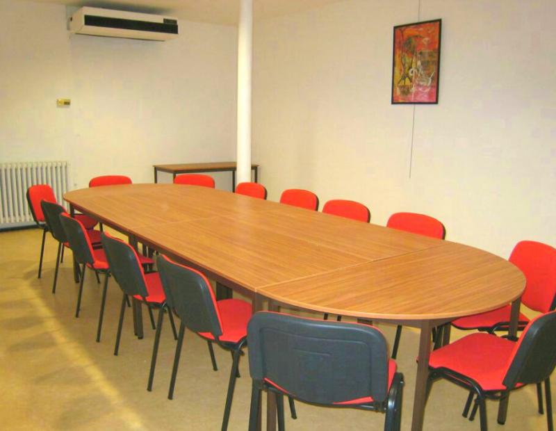 Location d'une salle de réunion / formation Nîmes - Salle Camus