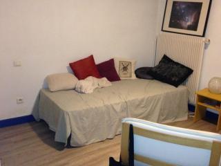 Exemple de studio 17/18 m2 à louer à Nîmes - Location étudiante