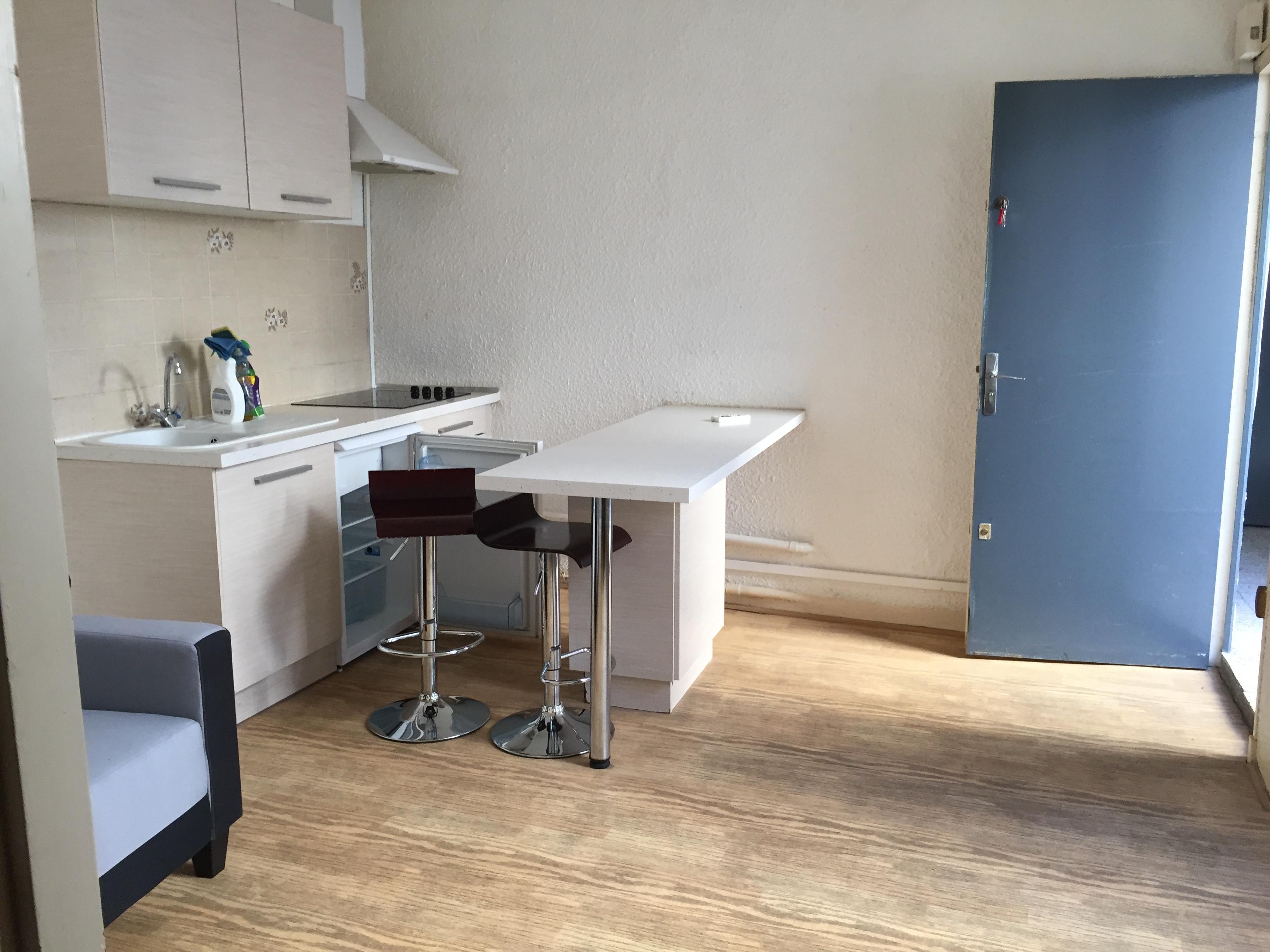 Residence etudiante pour prepa et ecole - creajeux - location stuio appartement centre ville de Nimes - Le Grizot